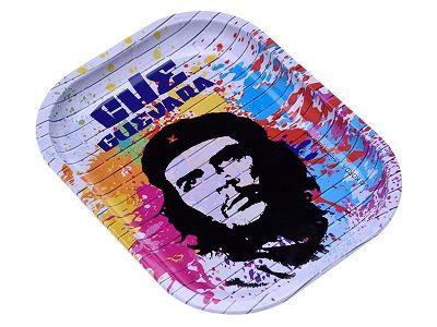 Metall Tray Drehunterlage - Che Guevara