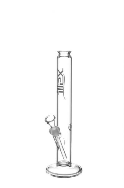 Illex Bong, Zylinder, mit Kickloch