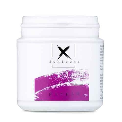 XSchischa Farbpulver Sparkle Purple 50g