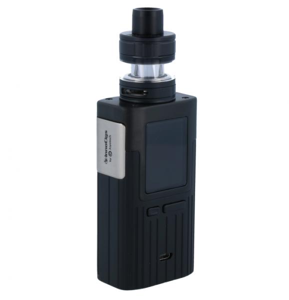 InnoCigs - Espion mit ProCore X E-Zigaretten Set - schwarz