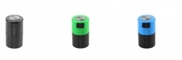Vakuum Box - Pocket Vac 0,06l