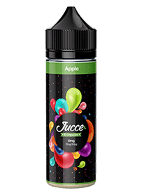Jucce - Apple - Premium Liquid