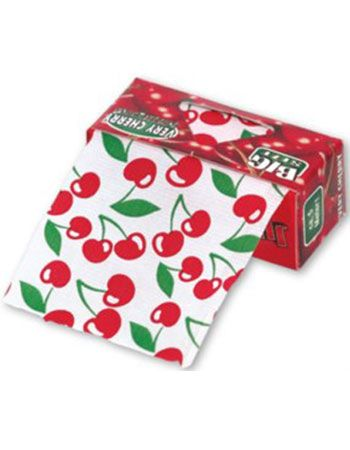 Juicy Jays Rolls - Cherry