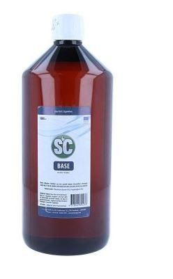 SC Base Liquid 1000ml - 50PG/50VG