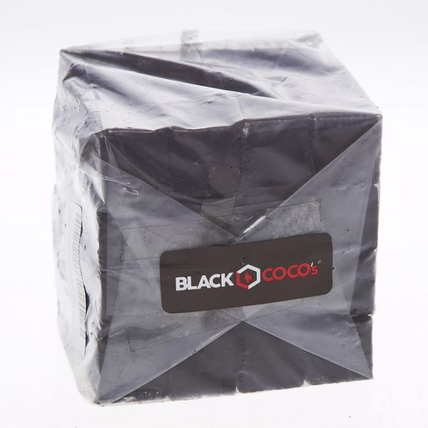Black Cocos 1kg Kohle