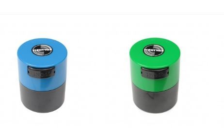 Vakuum Box - Pocket Vac 0,12l