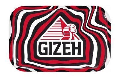 GIZEH – Metal Trays mit Gizeh Motiv