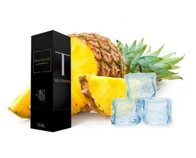 MUSTHAVE T 10ml Aroma