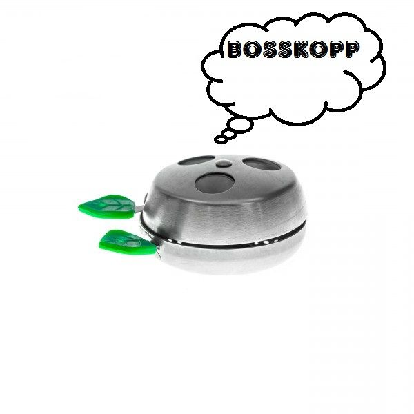 BOSSKOPP Heat Management System